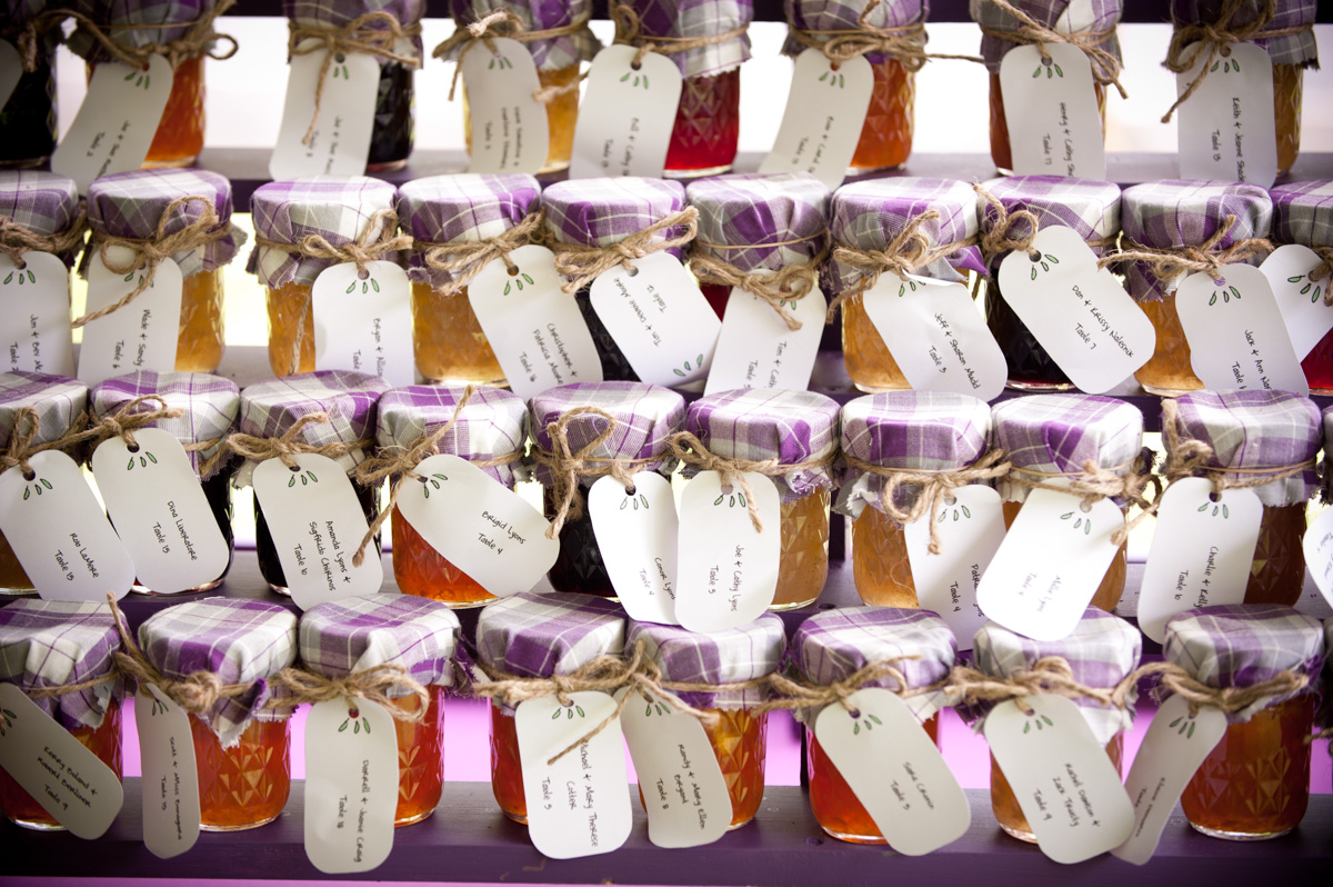 Ответные подарки гостям на свадьбе 23
