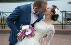 Свадьба в Выборге
